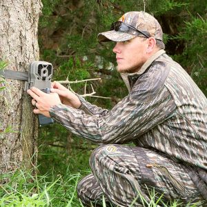 Running No Trail Cams! Would It Change Your Hunting Strategy?
