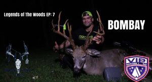 Legends Of The Woods EP 7: Bombay