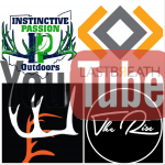 My List of Top Outdoor You Tube Content Creators.