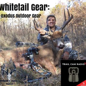 Whitetail Gear: Exodus Outdoor Gear