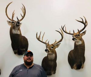 What does your Trophy Room say about You?