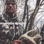 Episode 101 – Hunting Michigan Whitetails