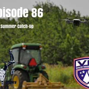 Episode 86 – Summer Catch-Up