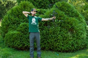 An Archer's Journey with The Modern Bowhunter