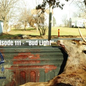 Episode 111 – Bud Light