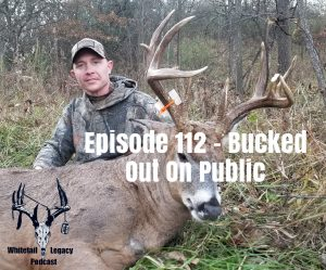Episode 112 – Bucked Out On Public