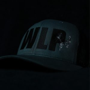WLP Hat (Charcoal Grey)