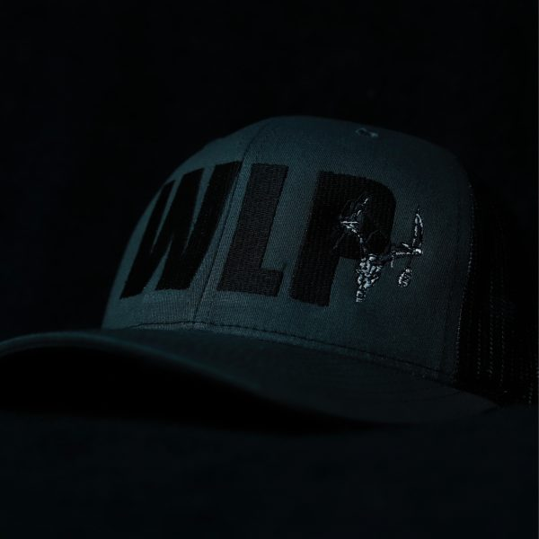 Whitetail Legacy Podcast Hat