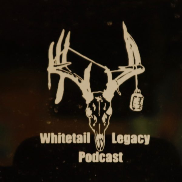Whitetail Legacy Podcast Decal