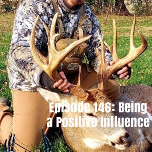 Episode 146: Being a Positive Influence
