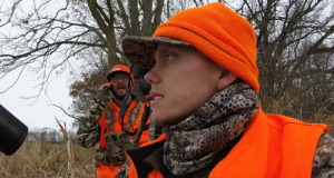 Episode 167 – Last Weekend Deer Camp