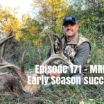 Episode 171 – MRI = Early Season Success