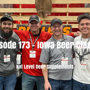 Episode 173 – Iowa Beer Classic