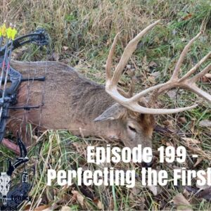 Episode 199 – How Heath Cisco Perfects The First Sit